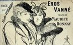Exposition Toulouse-Lautrec - L'air du temps
