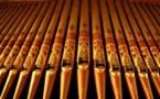 Récital d'orgue Jan Vermeire à Wimereux