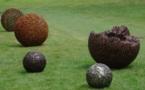 « Atmosphères » Sculptures de JEAN-NO.