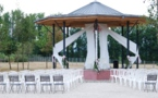 Mariez-vous au Parc Floral « Les Jardins de Colette »