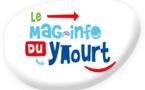 Le Mag info du yaourt Module N°3