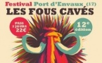 Festival Fous Cavés