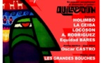 El Mediodia du 18 au 21 Juillet | concert exceptionnel de Quilapayun