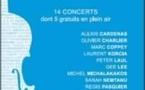 Festival Musique en Ré
