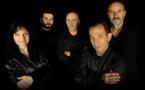 Ensemble A VUCIATA, polyphonies corses avec orgue, abbatiale de Foix