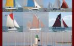 Flottille en Pertuis