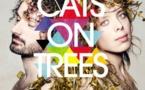CATS ON TREES + AINAMATY en concert à la Dynamo