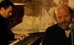 De carême à Pâques : Roland Engel raconte et chante : « Que justice soit fête ! »