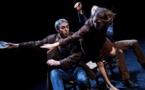 HULLU, theatre de gestes a PANTIN