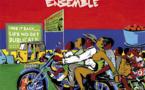 Alma Afrobeat Ensemble au Chapeau Rouge à CARCASSONNE