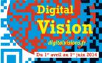 """Concours """"Your Digital Vision"""", création d'oeuvres numériques,"""