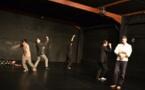 Stage d'été au Théâtre Le Hangar.