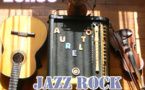 Vendredi 25 juillet à 20h30 au Champ Commun- Pop-jazz rock avec Aurelto