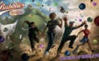 Bubblies Saga vs King.com -
