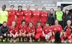 Tournoi International de Football Féminin