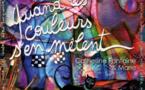 Quand les couleurs s'en mêlent, de Catherine Fontaine et Marie, CD et spectacle à partir de 6 ans.