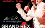 One Night of Elvis, un tribute au King au Grand Rex