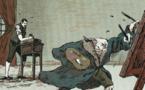 "Exposition ""Goya"""