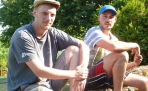 Rencontre avec Guillaume Ginet et Timothée Schelstraete