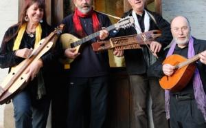 "Roland Engel présente ""In de Nacht spielt e Harmonika"" veillées de Noël en alsacien"