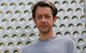 Rencontre à la résidence avec Benoît Géhanne
