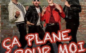 Les 3 Fromages sortent leur nouveau clip, reprise du très célèbre « Ça Plane Pour Moi »
