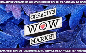Wow Creative Market - Winter Edition 2018