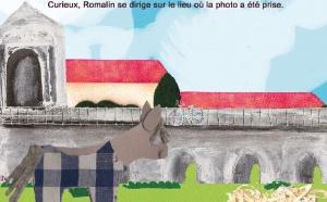 Romalin et Câlinette(prochain livre)