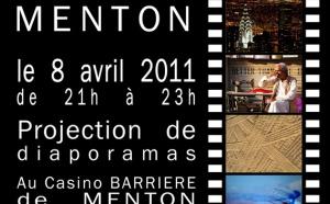 MENTON  2ème Nuit de la Photo