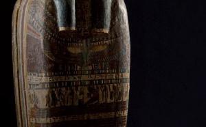 Exposition fastueuse Egypte au musée Calvet.