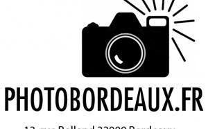 Stage initiation à la photographie numérique à Bordeaux