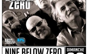 [20/11] NINE BELOW ZERO @ Secret Place – 34