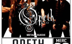 [23/11] OPETH + PAIN OF SALVATION @ ROCKSTORE – 34