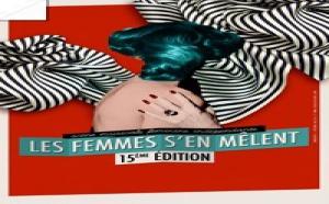 Les Femmes s'en mêlent # 15  4ème édition à l'Aghja