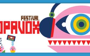 Europavox vous donne rendez-vous du 25 au 27 Mai en Auvergne, à Clermont-Ferrand