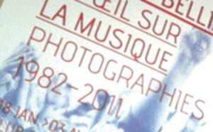 """DERNIERS JOURS DE L'EXPOSITION PHOTOGRAPHIQUE """"RICHARD BELLIA"""
