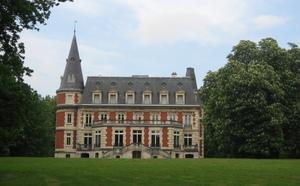 Récital de piano au Château des Tourelles
