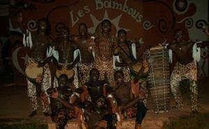 Journée culturelle ANGATA BURKINA