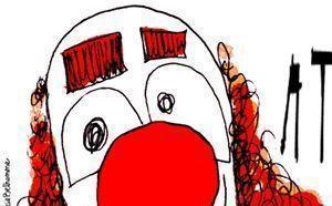 ATOUT CLOWNS propose ses stages de clown théâtre 2012-2013