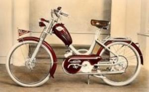 Quel petit vélo...?
