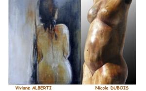 Viviane Alberti   Nicole Dubois