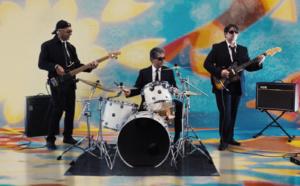 Captain Rico & The Ghost Band présente Epic Wave extrait de leur album The Forgotten Memory of The Beaches