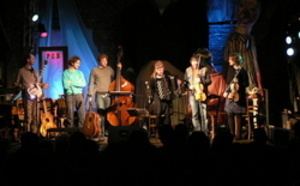 Strograss, the Big Hill Tour