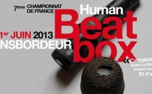 CHAMPIONNAT DE FRANCE DE HUMAN BEATBOX