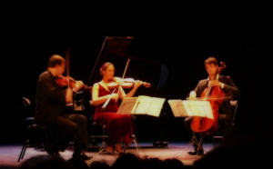 7e Festival International de Musique d'Hyères