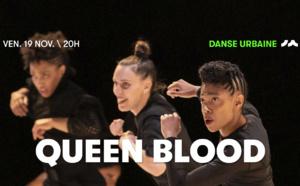 Queen Blood