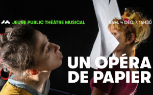 Un opéra de papier