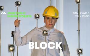 Block (à partir de 3 ans)