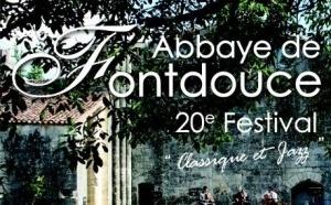 Festival de l'Abbaye de Fontdouce