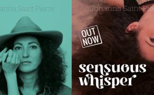 Crush on you Johanna Saint-Pierre